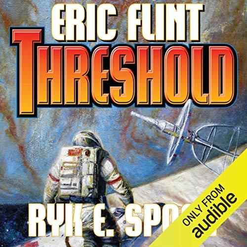 Threshold: Boundary, Book 2
