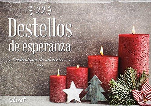 22 Destellos de esperanza . Calendario de adviento