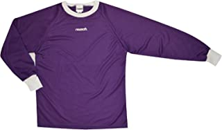 617cd5a1086 Reusch Soccer Solid Long Sleeve Goalkeeper Jersey