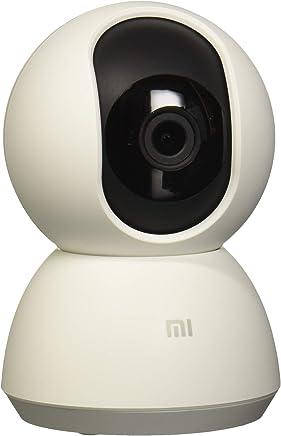 Xiaomi Mi Home Telecamera Di Sicurezza 360° IP, Per Interno,1080P - Trova i prezzi più bassi