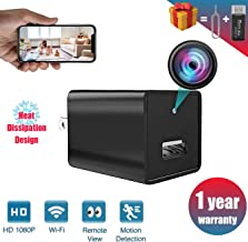 Best wifi camera usb charger Reviews