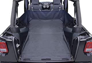 Cargo Liner - for Jeep JKU 4 door - No Sub Woofer