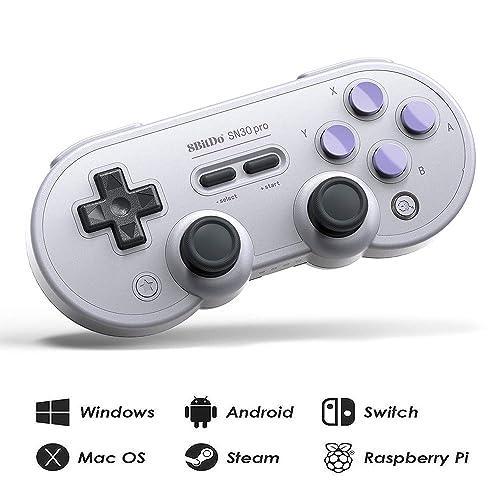 Nintendo Switch NES Controller: Amazon com