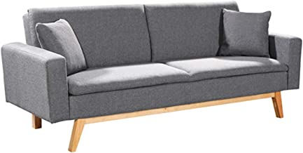 Amazon.es: sofas chaise longue 5 plazas