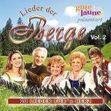 Lieder der Berge, Vol. 2
