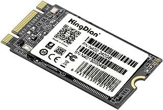 KingDian M.2 NGFF M.2 2242 2280 43mm 80cm 32GB 64GB 120GB 240GB Solid State Drive Disk for Desktop PCs and MacPro (N400 240GB *43mm)