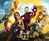 The Art of Iron Man (10th anniversary edition) - John Rhett Thomas
