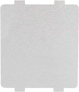 SOONHUA Feuille de Mica 5 Pcs Four à Micro-Ondes Plaque de Mica Feuille Micro-Ondes Couverture de Guide d'onde Remplacemen...