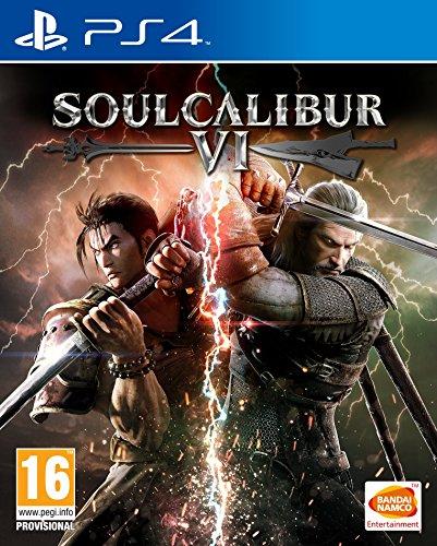 Soul Calibur VI - PlayStation 4 [Importación inglesa]