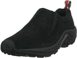 Merrell Women's Jungle Moc Midnight  Slip-On Shoe - 6.5 B(M) US