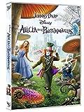 Alicia en el País de las Maravillas (Tim Burton) [DVD]