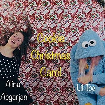 Cookie Christmas Carol