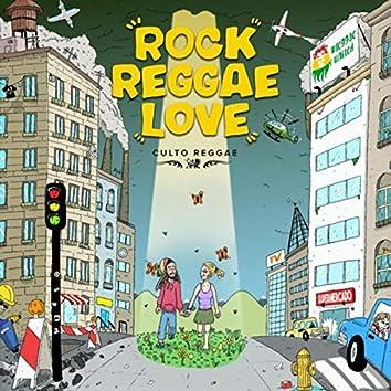 Rock Reggae Love