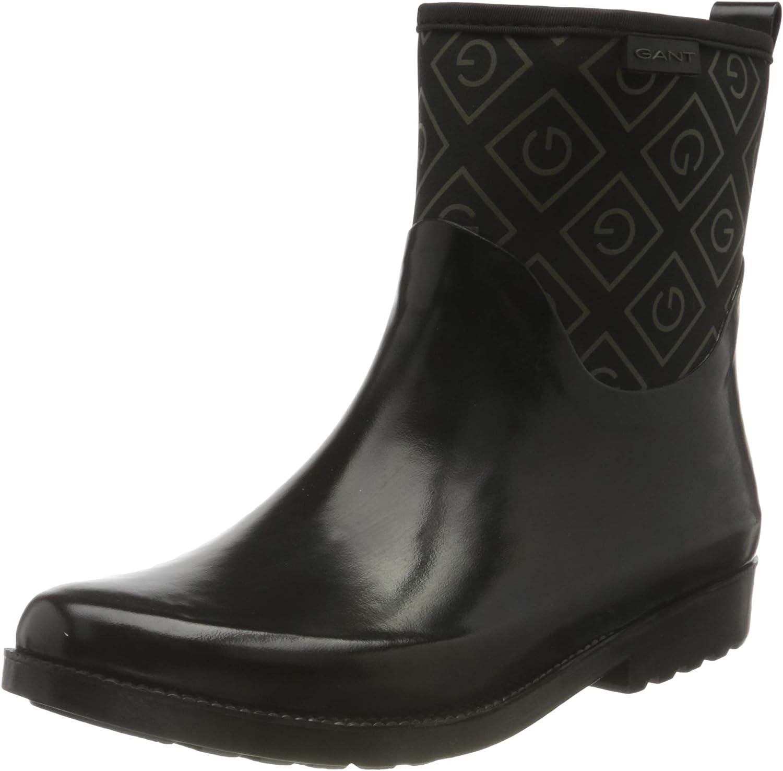 GANT Save money Women's Boot Rain Discount is also underway