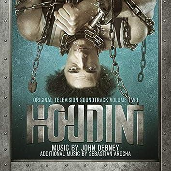 Houdini Volume 2 (Original Television Soundtrack)
