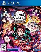 Demon Slayer - Kimetsu no Yaiba - The Hinokami Chronicles (輸入版:北米)