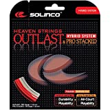 Top 10 Hybrid Tennis Strings