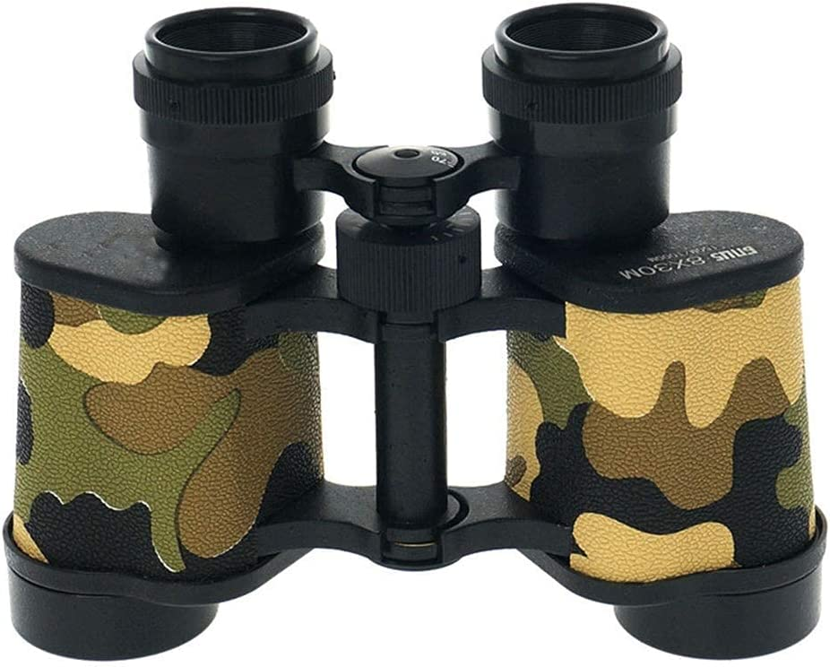 8X30 Binoculars Low Light Level Super Special SALE held High quality Hunting Telescope Ca for Fishing