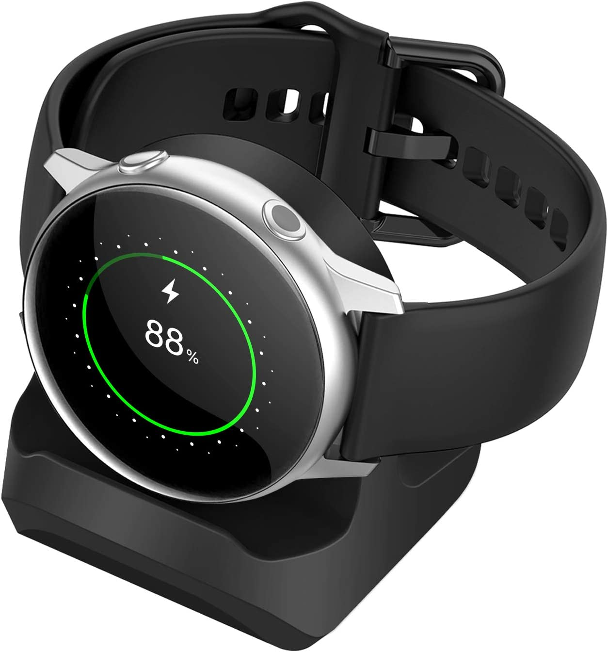 Selling and selling Silicone Stand for Samsung Galaxy Watch Popular standard 2 4 Active