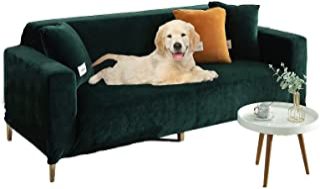 Sofabezug Sofahusse Sesselbezug Schonbezug Für 3+2 Sitzer L-Form Schnitt Sofa BS