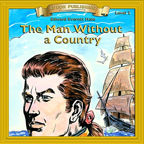 Couverture de The Man Without a Country