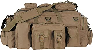 Voodoo Tactical 15-9684 Mini Mojo Load Out Bag with MOLLE Webbing