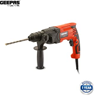 Geepas Corded Electric GT59015 - Power Hammers