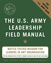 army field manual leadership