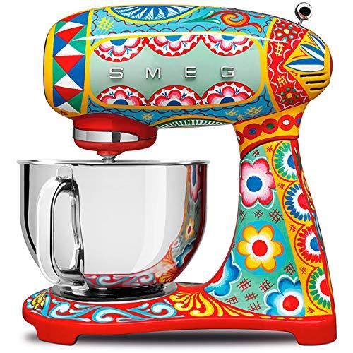 Smeg - Knetmaschine, Küchenmaschine...