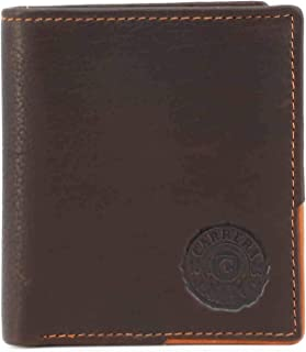 Carrera Jeans Men's NAIROBI_CB3885B Wallet Brown