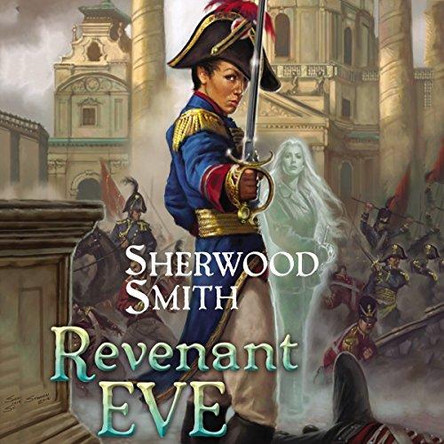 Revenant Eve audiobook cover art