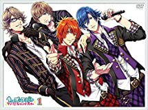 うたの☆プリンスさまっ♪ マジLOVEレジェンドスター 1 [DVD]