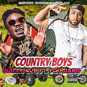 Country Boys (feat. Foogiano)