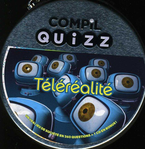 Compil Quizz Telerealite