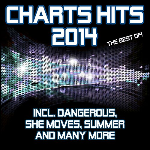 Charts Hits 2014 - The Best Of (incl. Dangerous, She Moves, Summer and many more)
