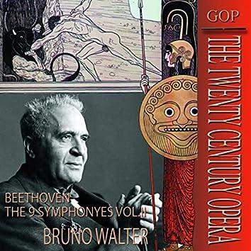 Beethoven · The 9 Simphonies, vol. II
