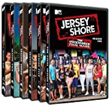 Jersey Shore: The Complete Series Pack (22 Dvd) [Edizione: Stati...