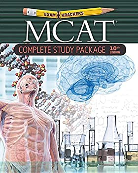 Best 10th edition examkrackers mcat Reviews