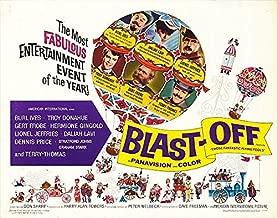Blast Off - Authentic Original 28