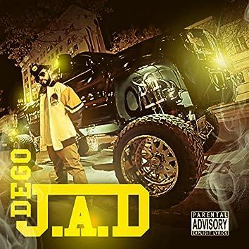 J.A.D. - Single