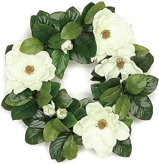 Best magnolia door wreath Reviews