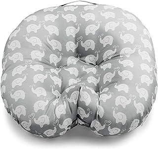 Boppy Boppy: Hug&Nest - Grey Elephant,