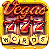 Vegas Downtown Slots - Slot Machines & Words Puzzle
