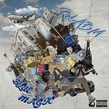 Blue Magic : ep