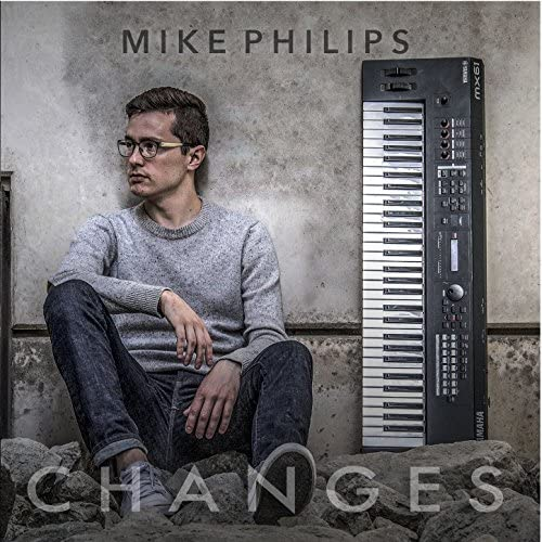 Mike Philips