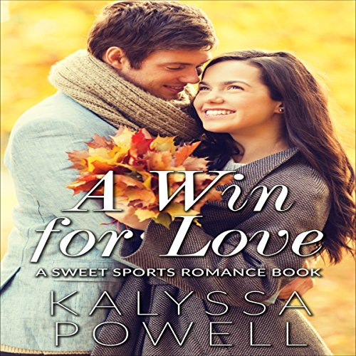 A Win for Love audiobook cover art