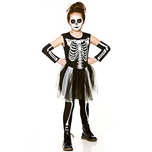 Scary Halloween Costumes For Kids Girls Uk.Halloween Costumes For Girls 8 10 Amazon Co Uk