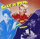 Salt & Pepa