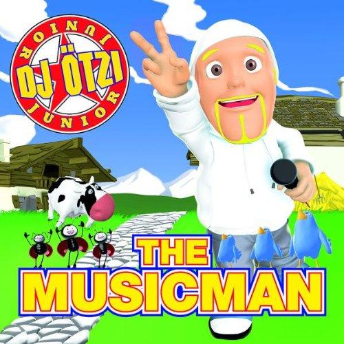 The Musicman