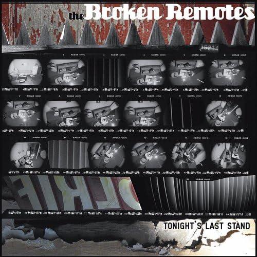 The Broken Remotes